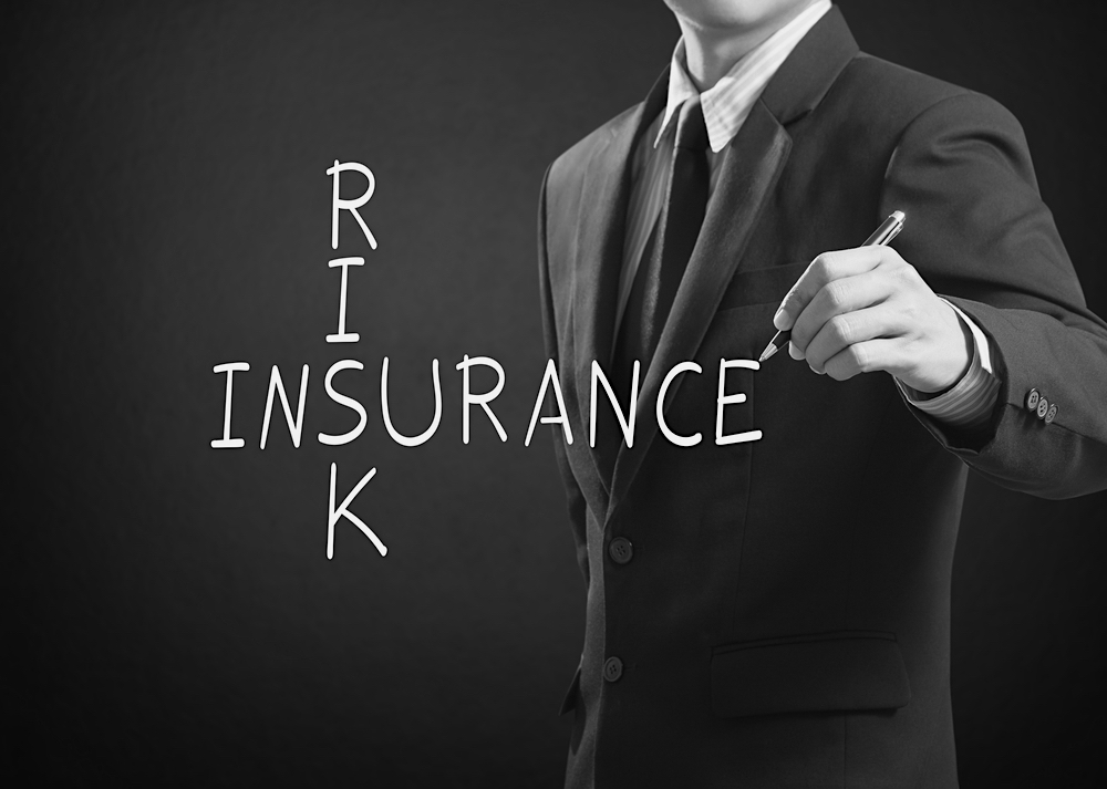 risk insurance premium